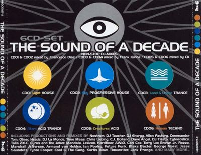 Sounds of the Decade