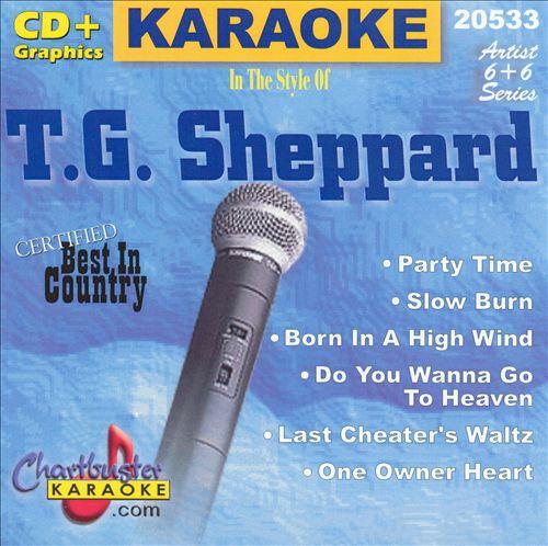 T.G. Sheppard [2004]