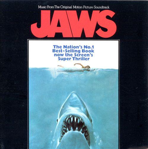 Jaws [Original Score]