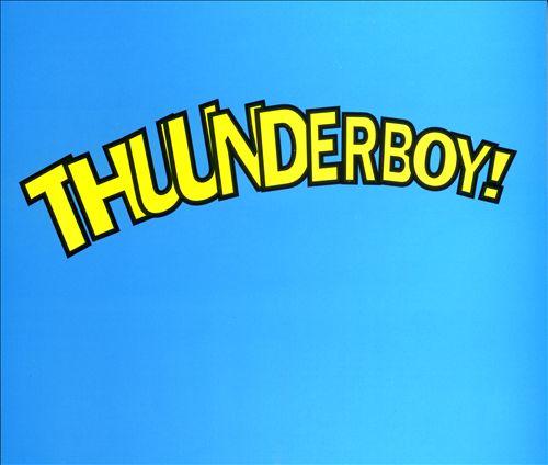 Thuunderboy!