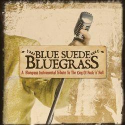 Blue Suede Bluegrass