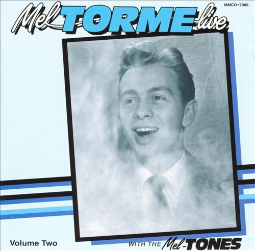 Live with the Mel-Tones, Vol. 2