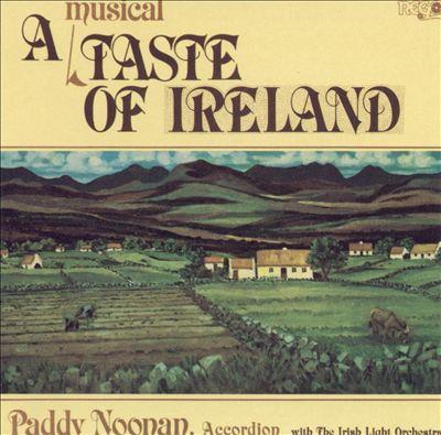 Musical Taste of Ireland