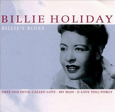 Billie's Blues [Simply the Best]