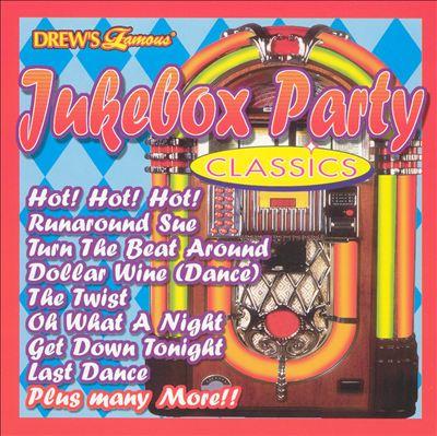 Jukebox Party Classics