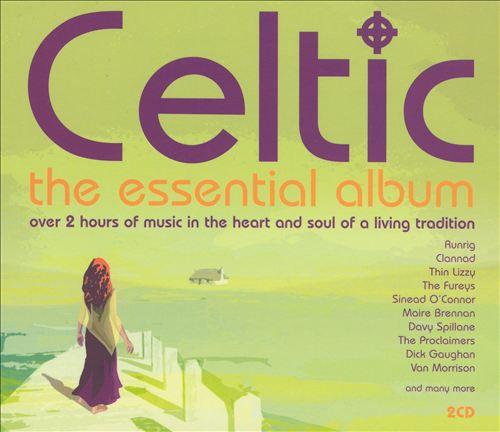 Celtic: The Essential Album