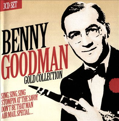 Benny Goodman Gold Collection