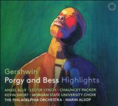 Gershwin: Porgy &…