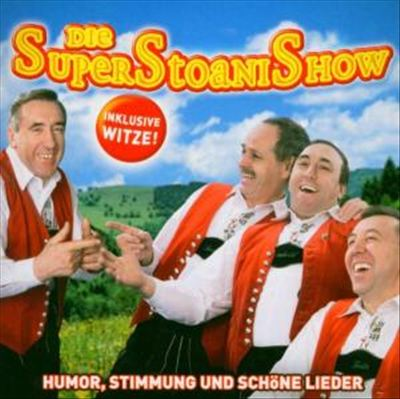 Superstoanishow