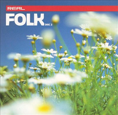 Real Folk [CD 2]