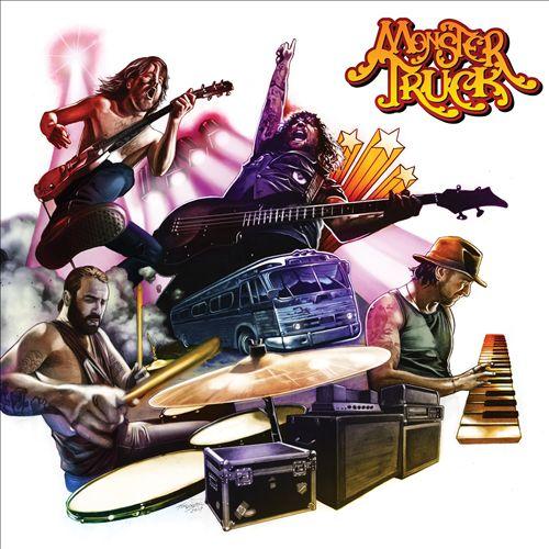 True Rocker