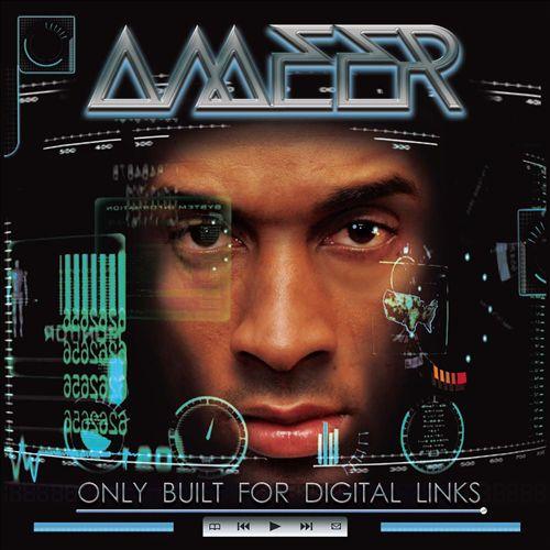 Only Built For Digital Links