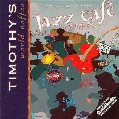Timothy's Jazz Cafe