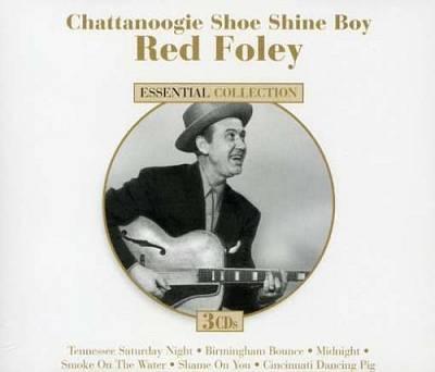 Chattanoogie Shoe Shine Boy [Dynamic]