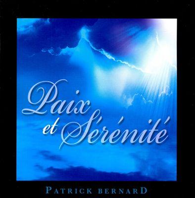Paix et Sérénité (Peace and Serenity)