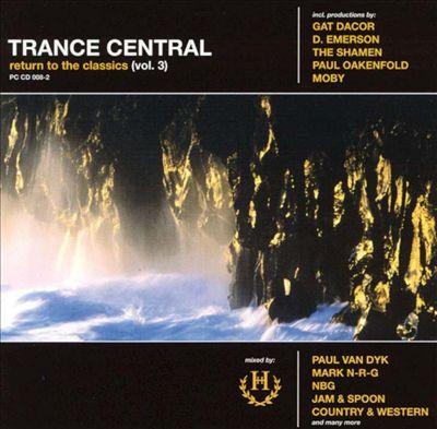 Trance Central, Vol. 3