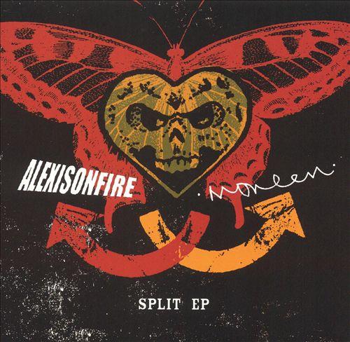 Moneen/Alexisonfire Split EP