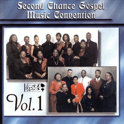 Second Chance Gospel Music Convention, Vol. 1