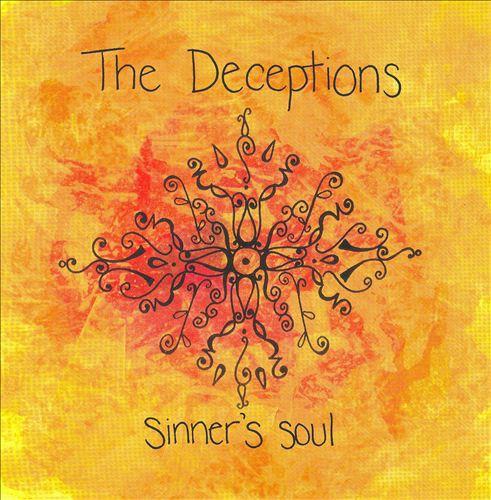 Sinner's Soul
