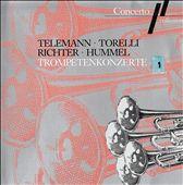 Concerto Collection, Vol. 1: Trompetenkonzerte