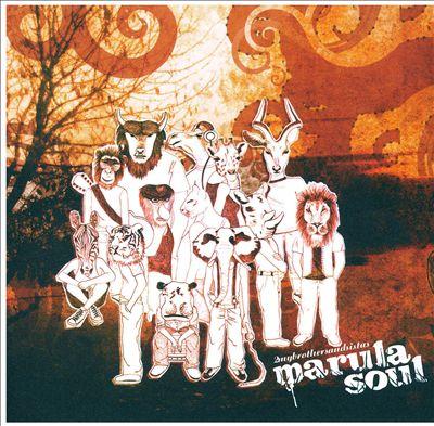 Marula Soul, Vol. 3