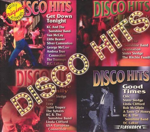 Disco Hits [Rhino]