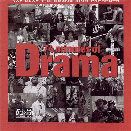 74 Minutes of Drama
