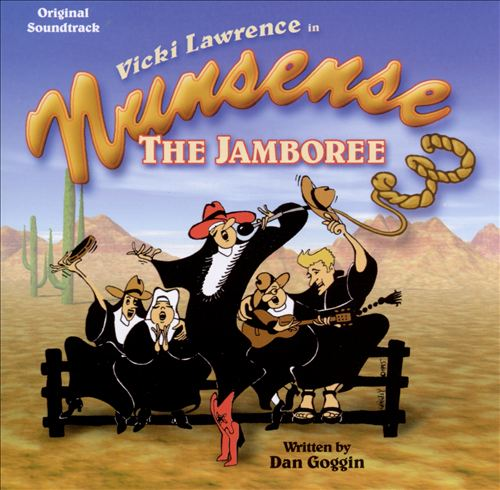 Nunsense, Vol. 3: The Jamboree