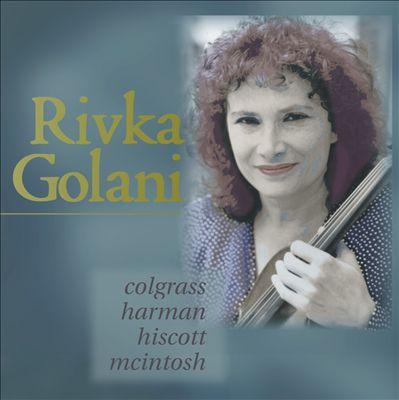 Rivka Golani