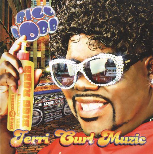 Jerri Curl Muzic