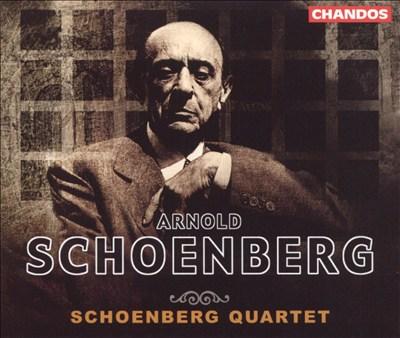 Arnold Schoenberg [Box Set]