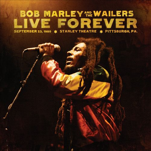 Live Forever: The Stanley Theatre, Pittsburgh