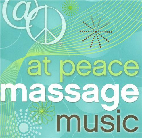 At Peace Massage Music