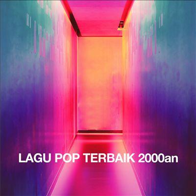Lagu Pop Terbaik 2000年