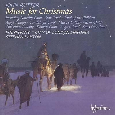 John Rutter: Music for Christmas