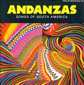 Songs of South America