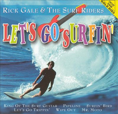 Let's Go Surfin'