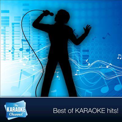 The Karaoke Channel: Top Rock Hits of 1989, Vol. 5