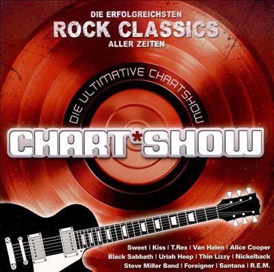 Die Ultimative Chartshow: Rock Classics