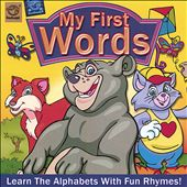 My First Words: Learning the Alphabet