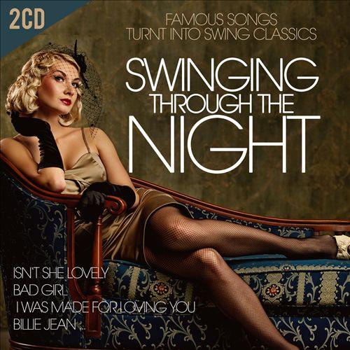 Swinging Through the Night [ZYX]