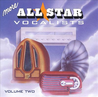 All-Star Vocalists, Vol. 2