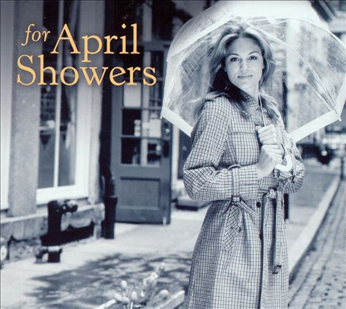 For April Showers