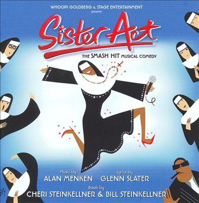 Sister Act [Original London Cast Recording]