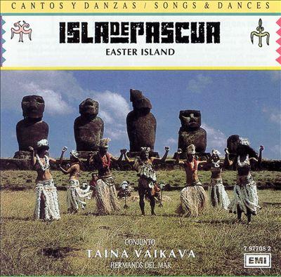 Isla De Pascua (Easter Island)