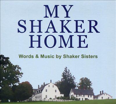 My Shaker Home