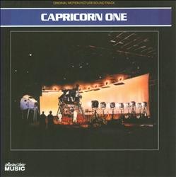Capricorn One [Original Motion Picture Soundtrack]