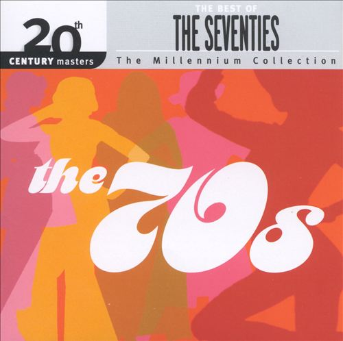 20th Century Masters: The Millennium Collection: Best of the '70s