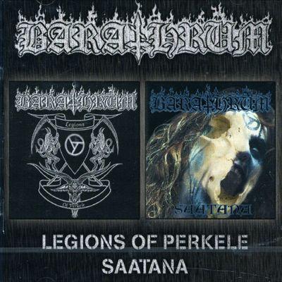 Legions of Perkele/Saatana