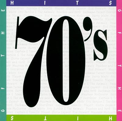 Hits of The 70's [Universal]